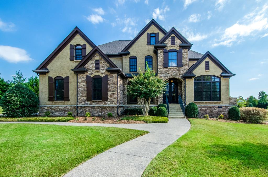 228 Ennismore Lane, Brentwood, Tennessee