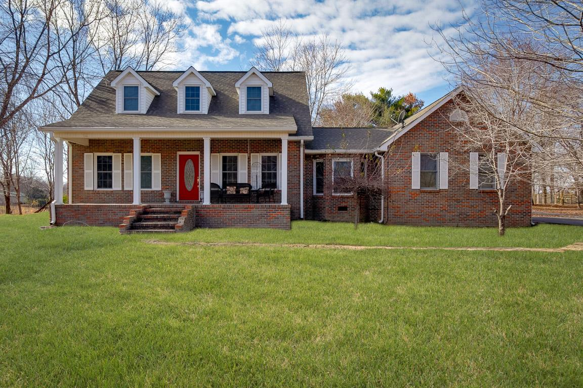 Photo of 883 Raysville Rd  Tullahoma  TN