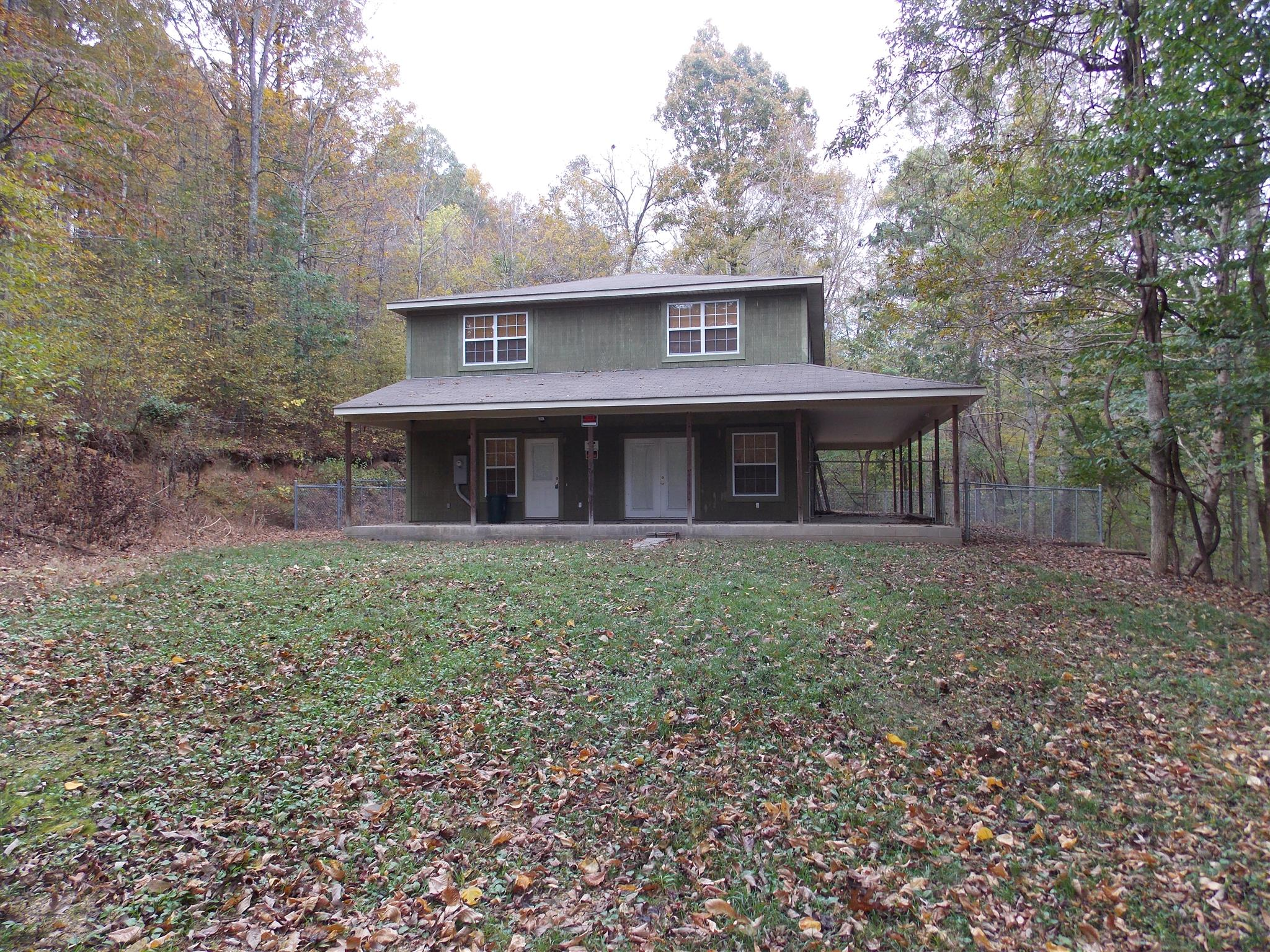 Photo of 549 Porter Hollow Rd  Linden  TN