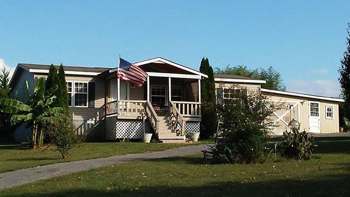 Photo of 1146 Littleton Ranch Road  Castalian Springs  TN