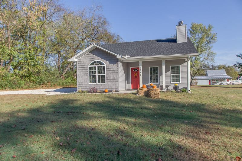 Photo of 6612 New Town Rd  College Grove  TN
