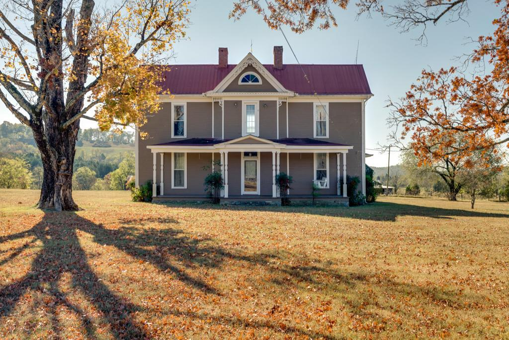 Image of  for Sale near Pulaski, Tennessee, in Giles County: 12.2 acres