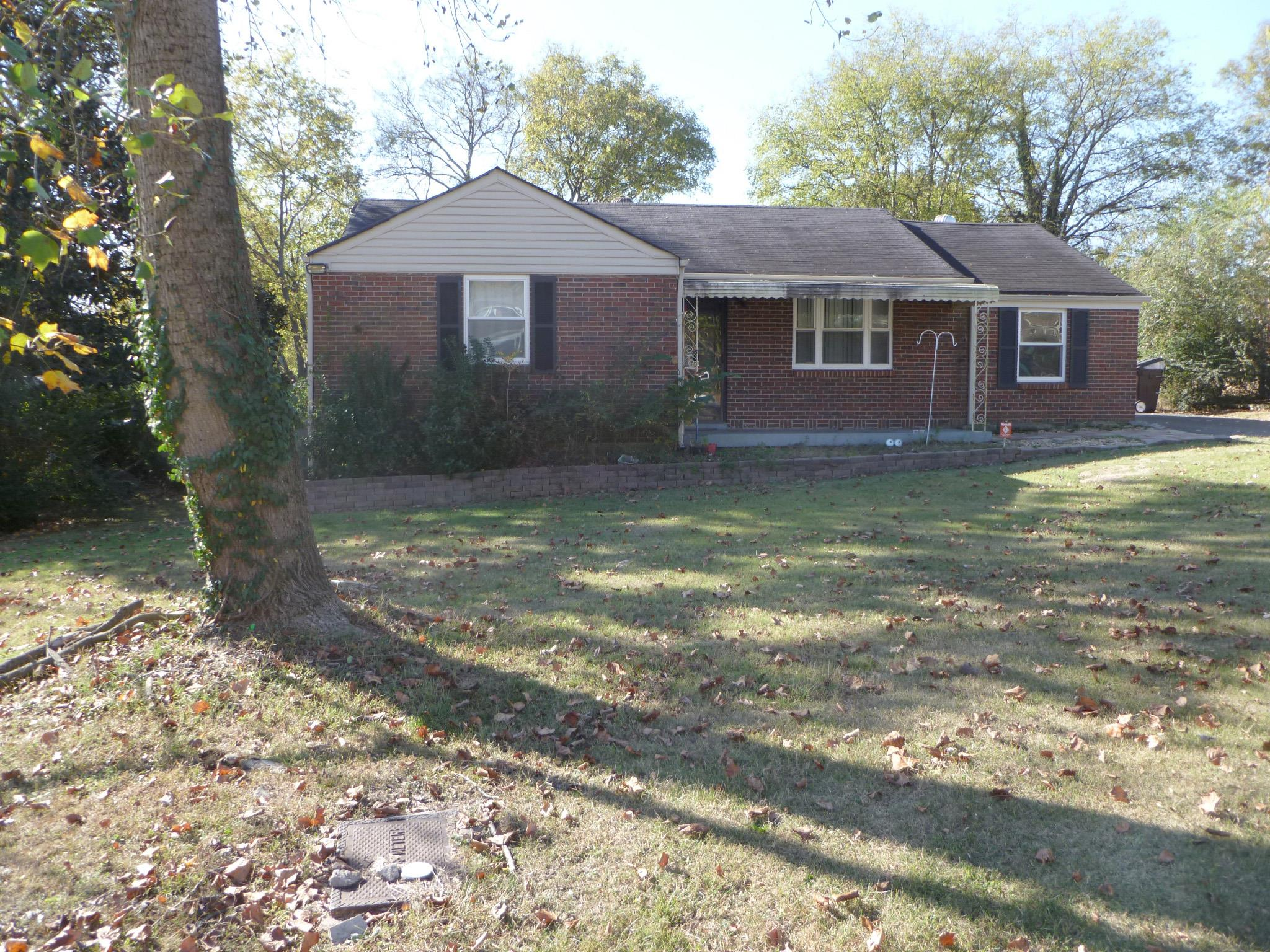 Photo of 724 McCarley Ave  Madison  TN