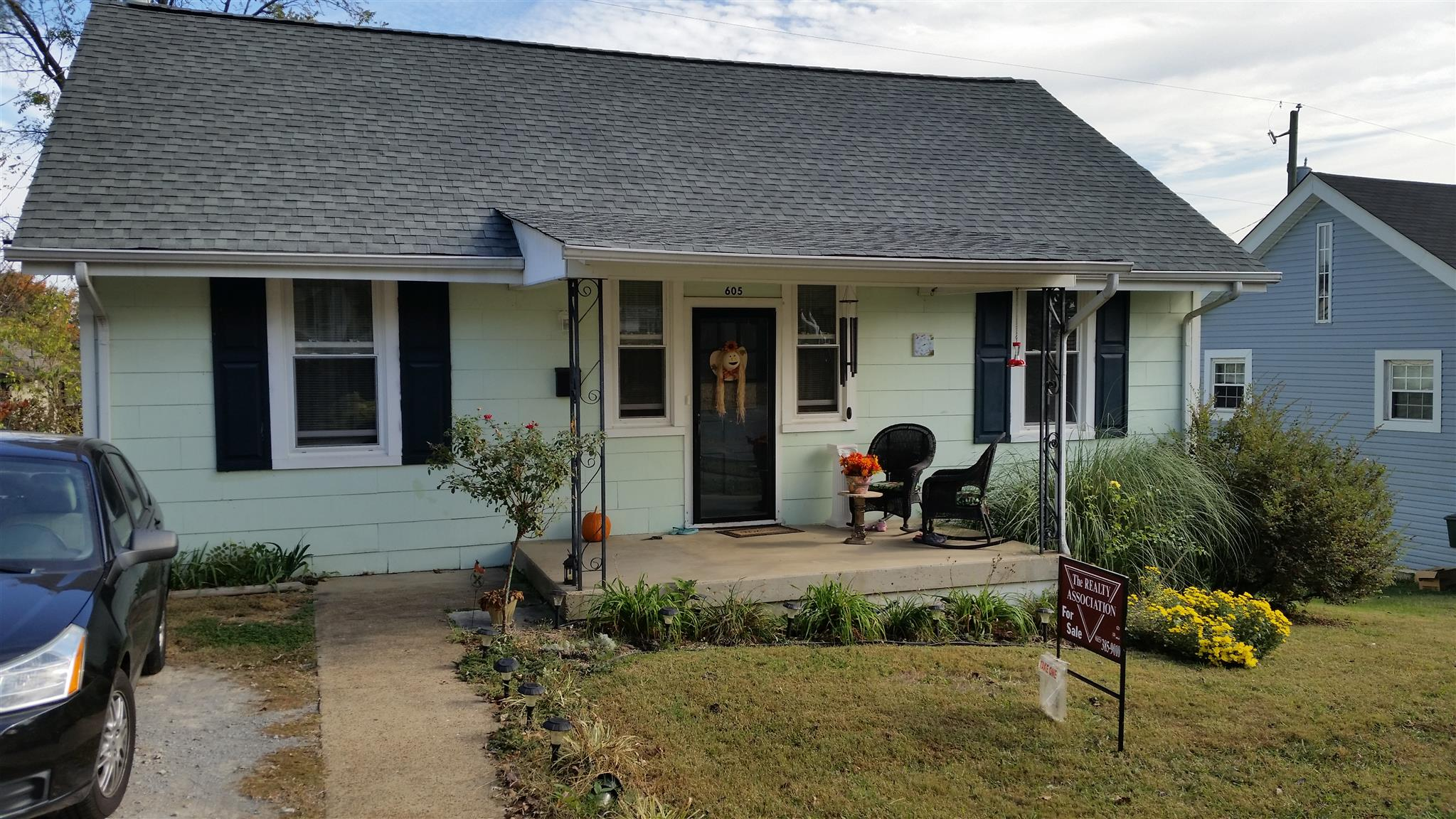 Photo of 605 Lawrence St  Old Hickory  TN