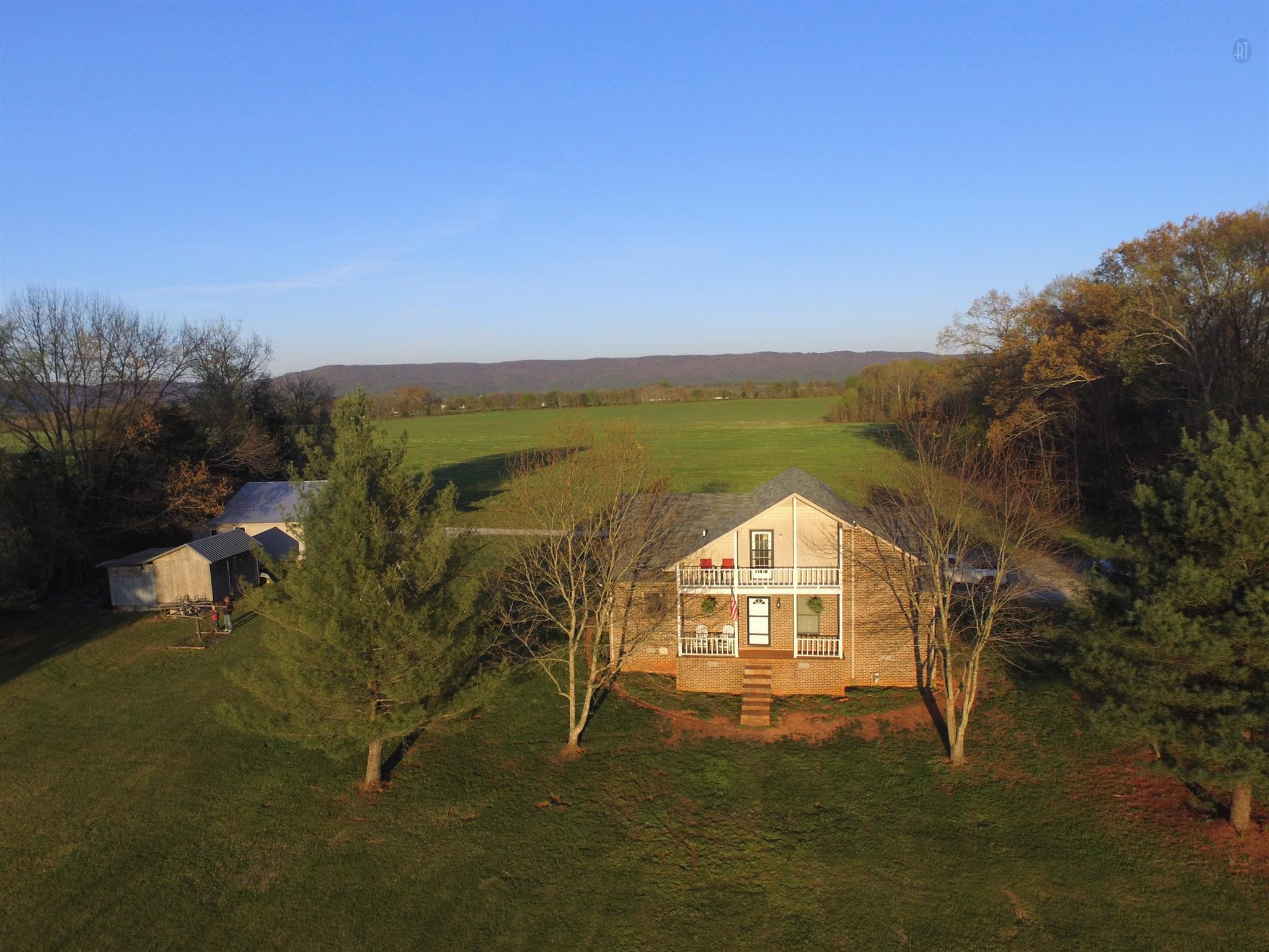 Photo of 1219 Prairie Plains Rd  Hillsboro  TN