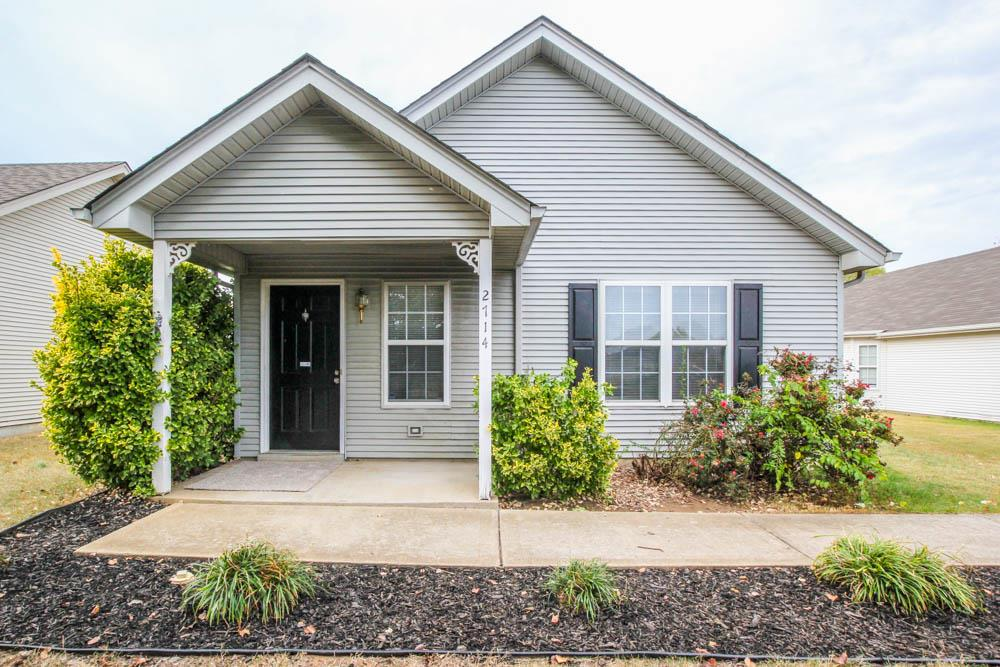 Photo of 2714 Painted Pony Dr  Murfreesboro  TN