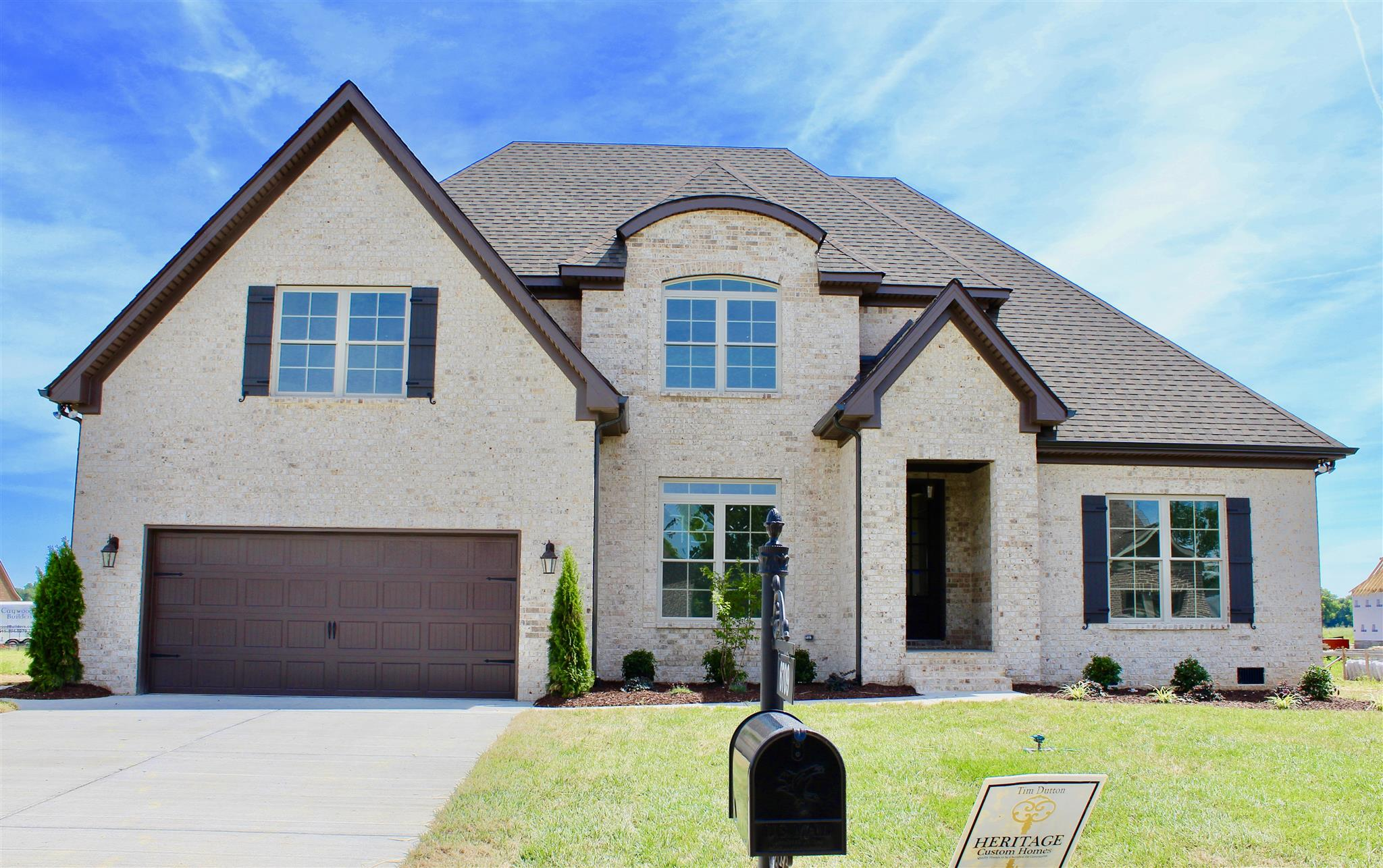 Photo of 5709 Iverson Drive Lot 73  Murfreesboro  TN