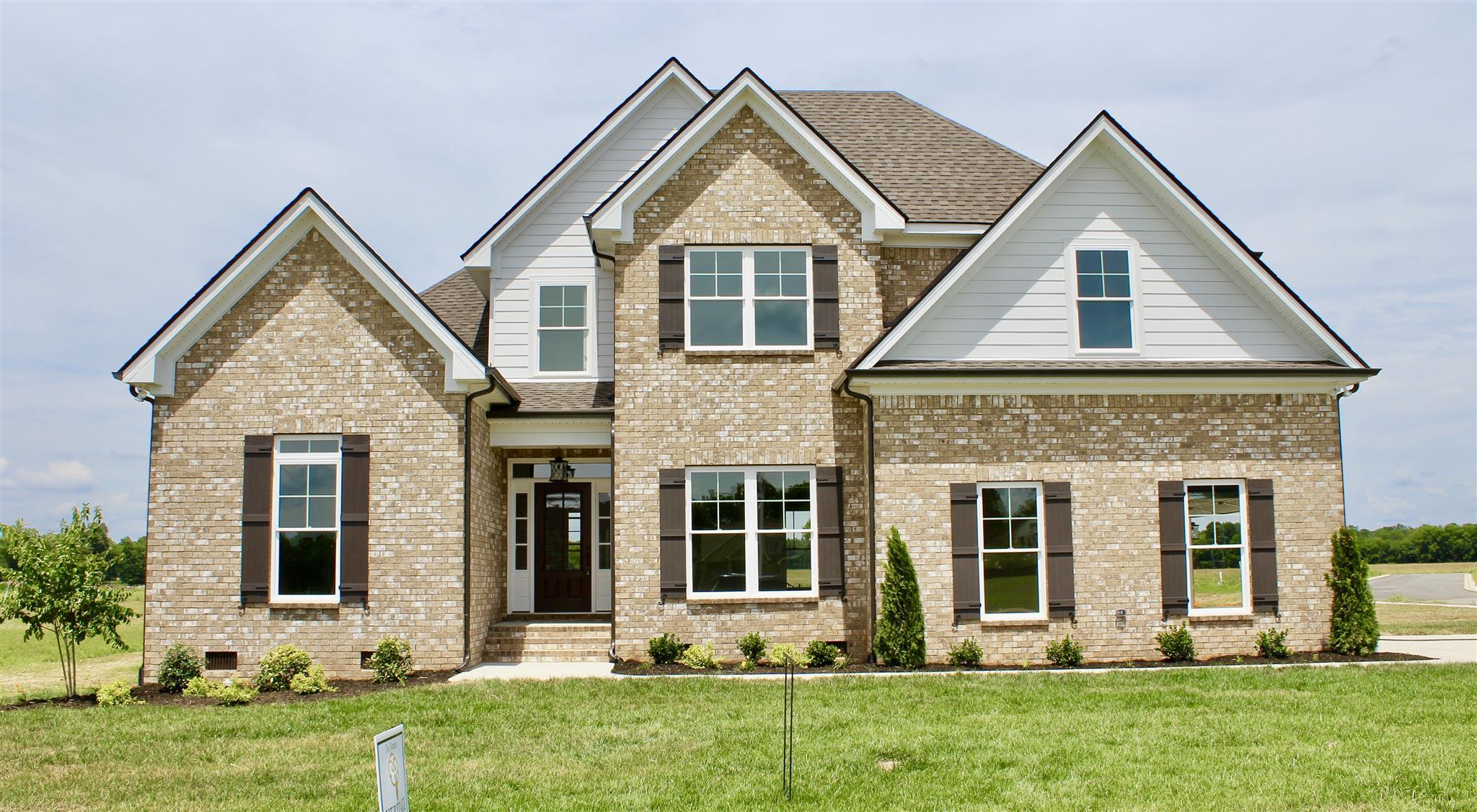 Photo of 3917 Merryman Lane Lot 90  Murfreesboro  TN