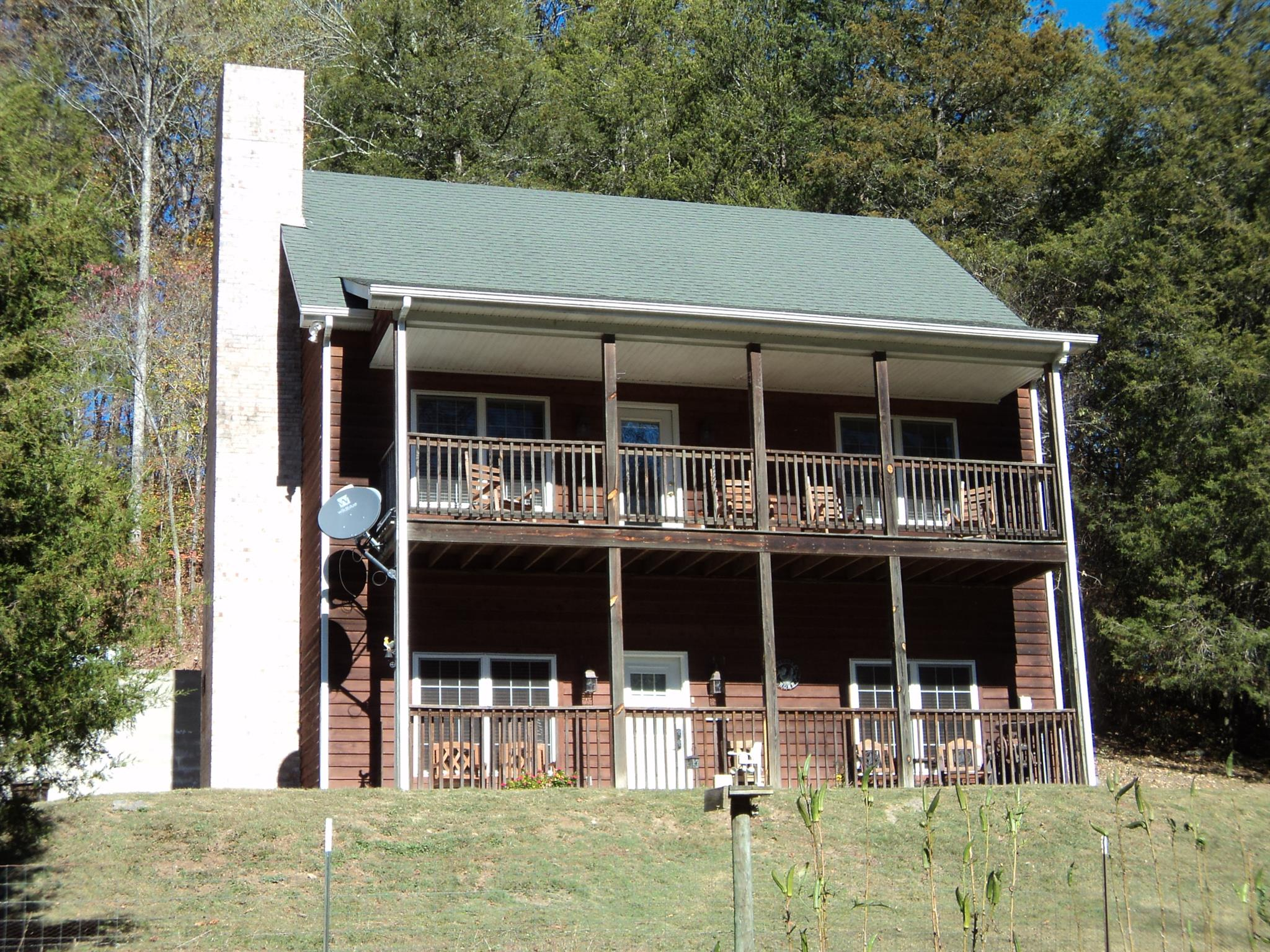 Photo of 3055 Hurricane Creek Rd  Tullahoma  TN