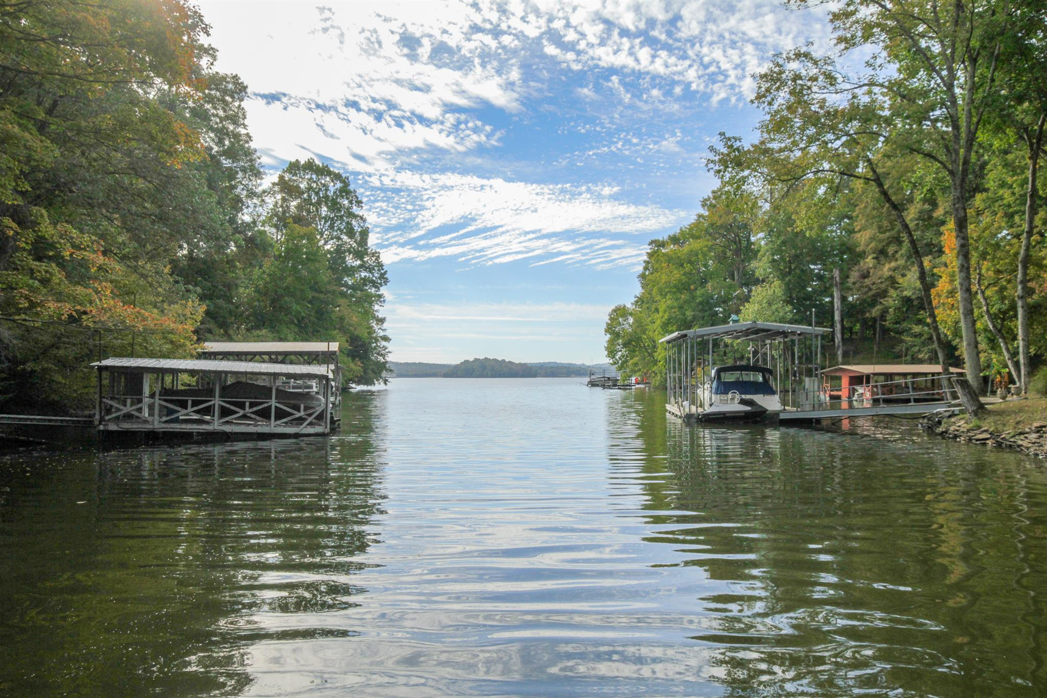 Lake Property In Hendersonville Tn