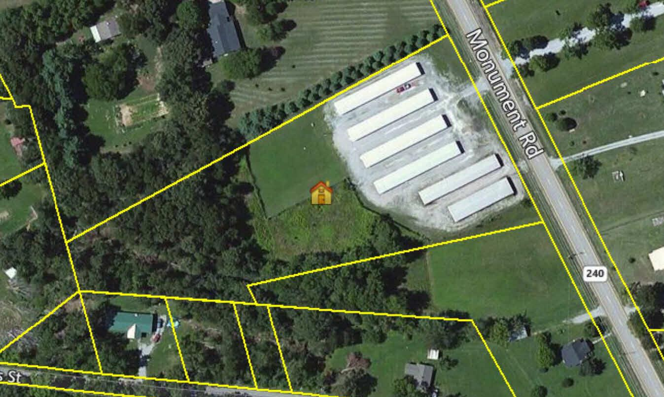 Image of  for Sale near Summertown, Tennessee, in Lawrence County: 3.57 acres