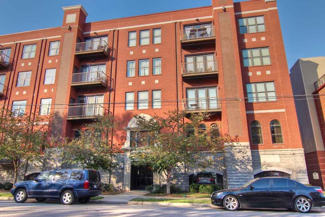 Photo of 702 Wedgewood Park Apt 401  Nashville  TN