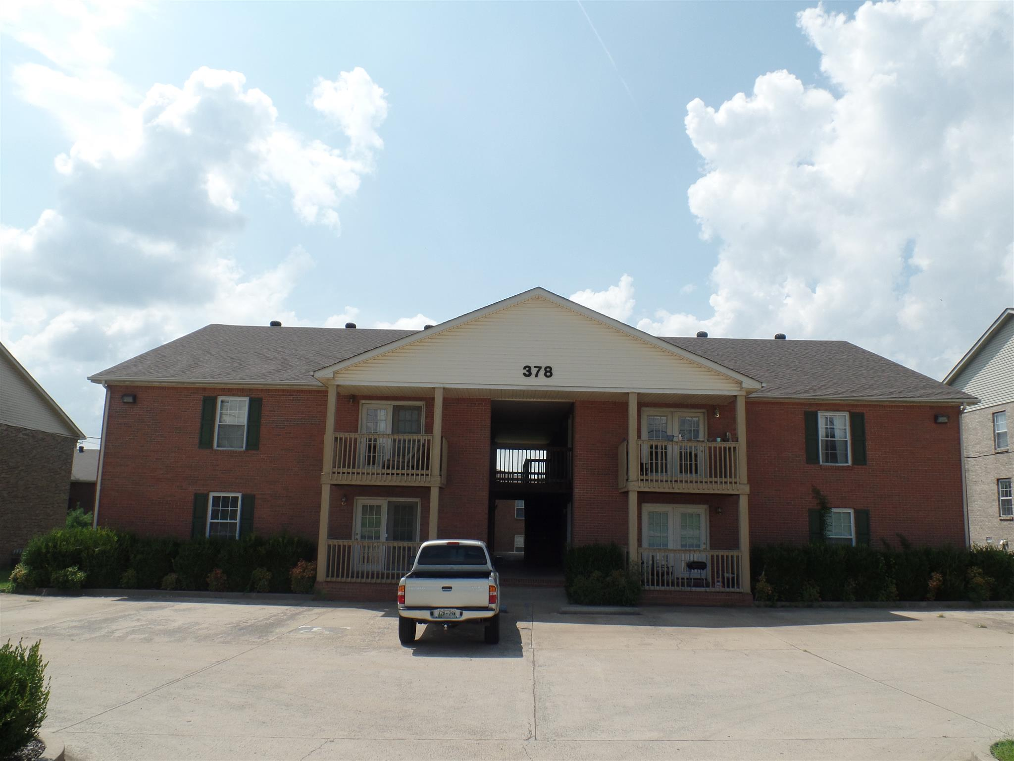 Photo of 370 Jack Miller Blvd Apt G  Clarksville  TN