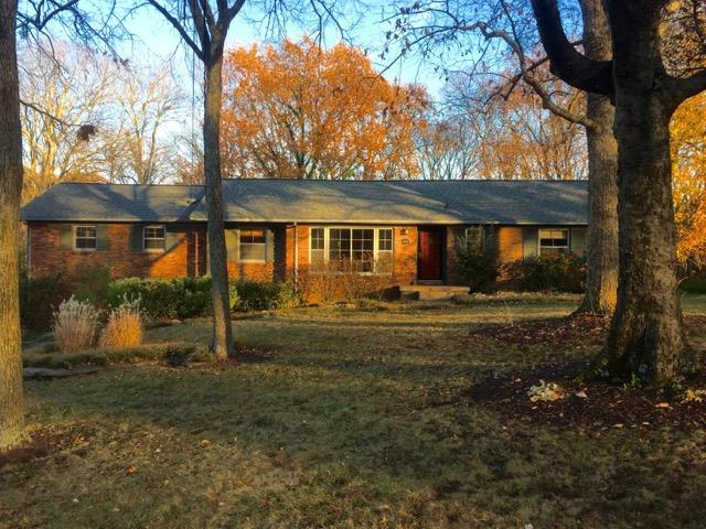 Photo of 4620 Villa Green Drive  Nashville  TN