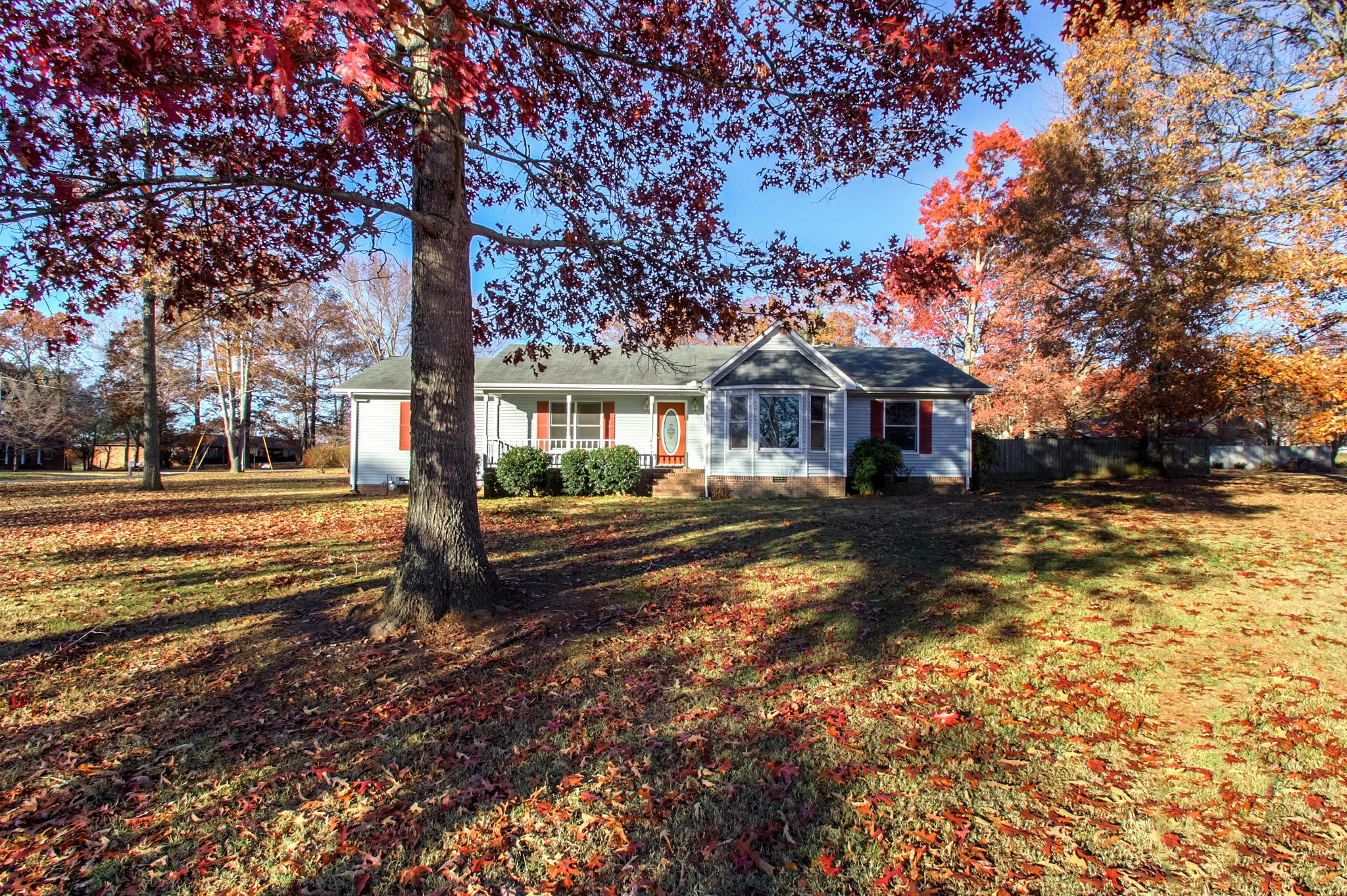 Photo of 257 Red Oak Dr  Manchester  TN