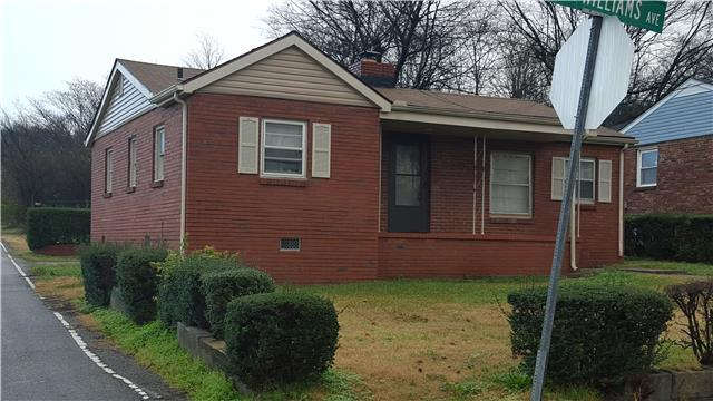 Photo of 469 Roger Williams Ave  Nashville  TN