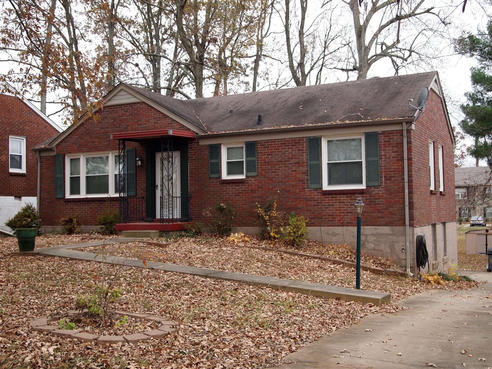 Photo of 204 Clearview Dr  Clarksville  TN