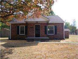 Photo of 304 Mitchell St  Clarksville  TN