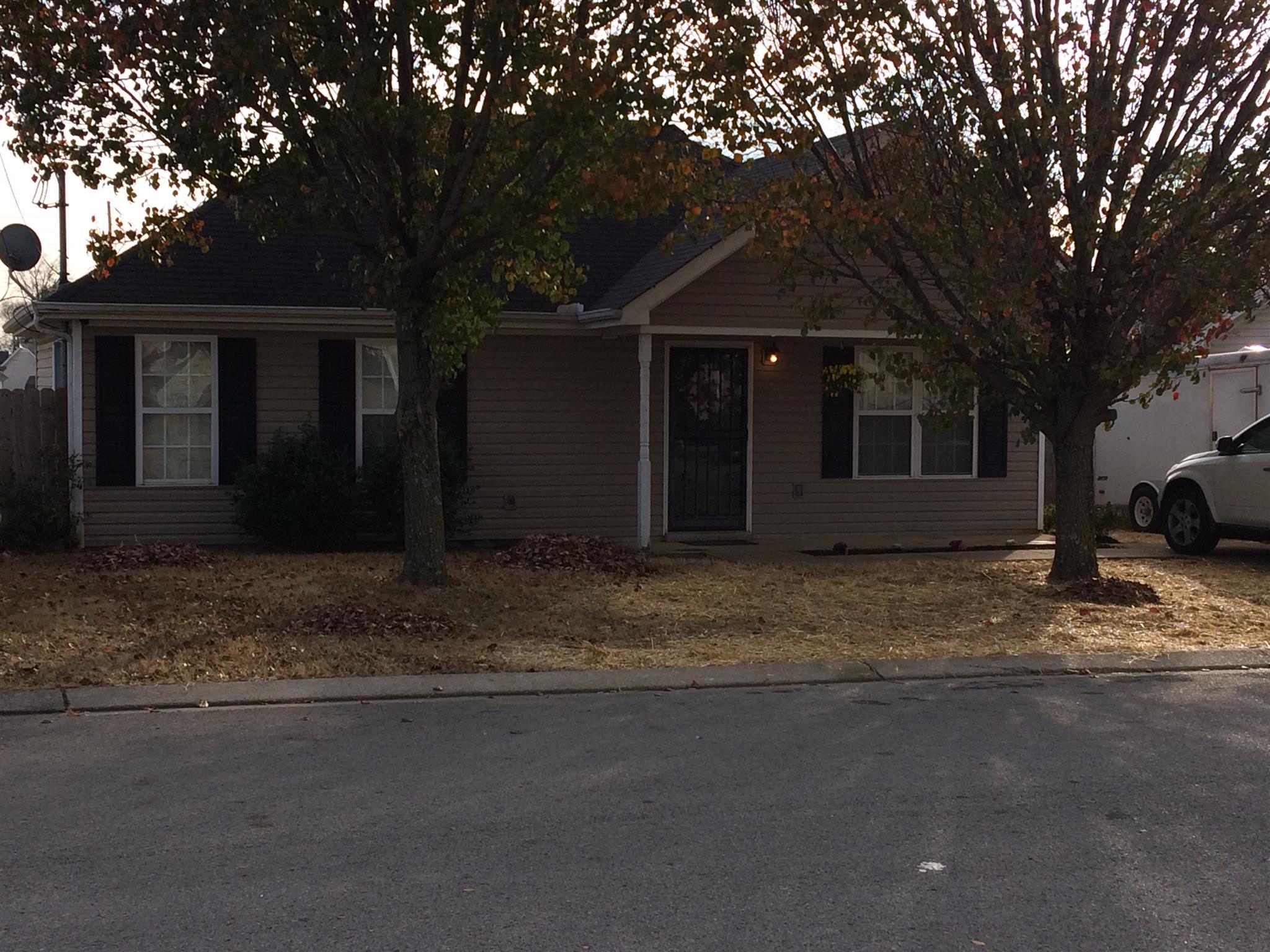 Photo of 2408 Chandler Pl  Murfreesboro  TN