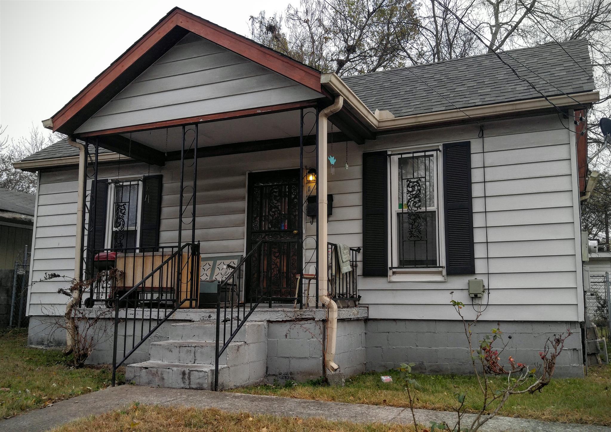 Photo of 1715 Cockrill St  Nashville  TN