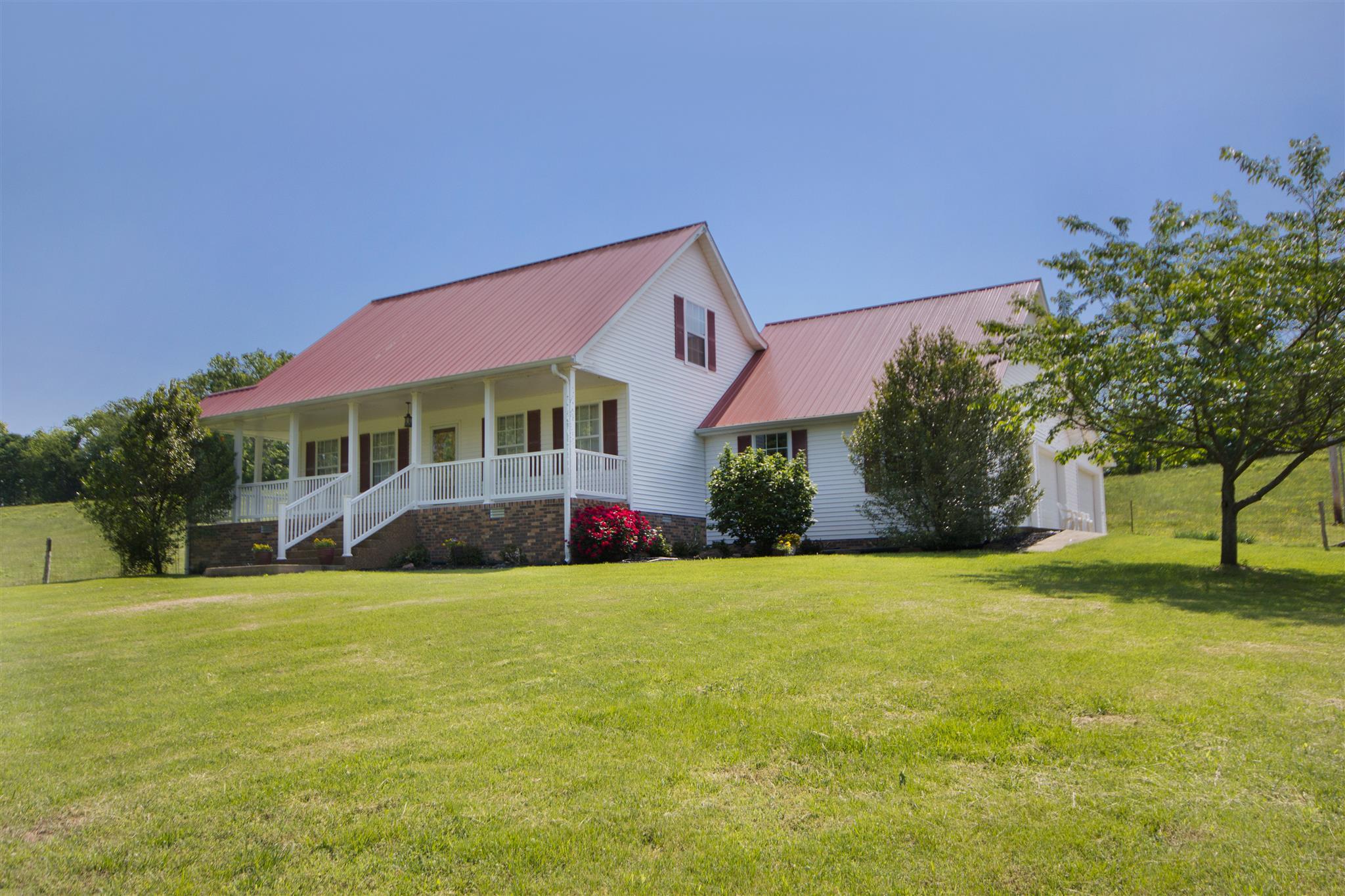 6861 Morgan Creek Rd, Centerville, TN 37033