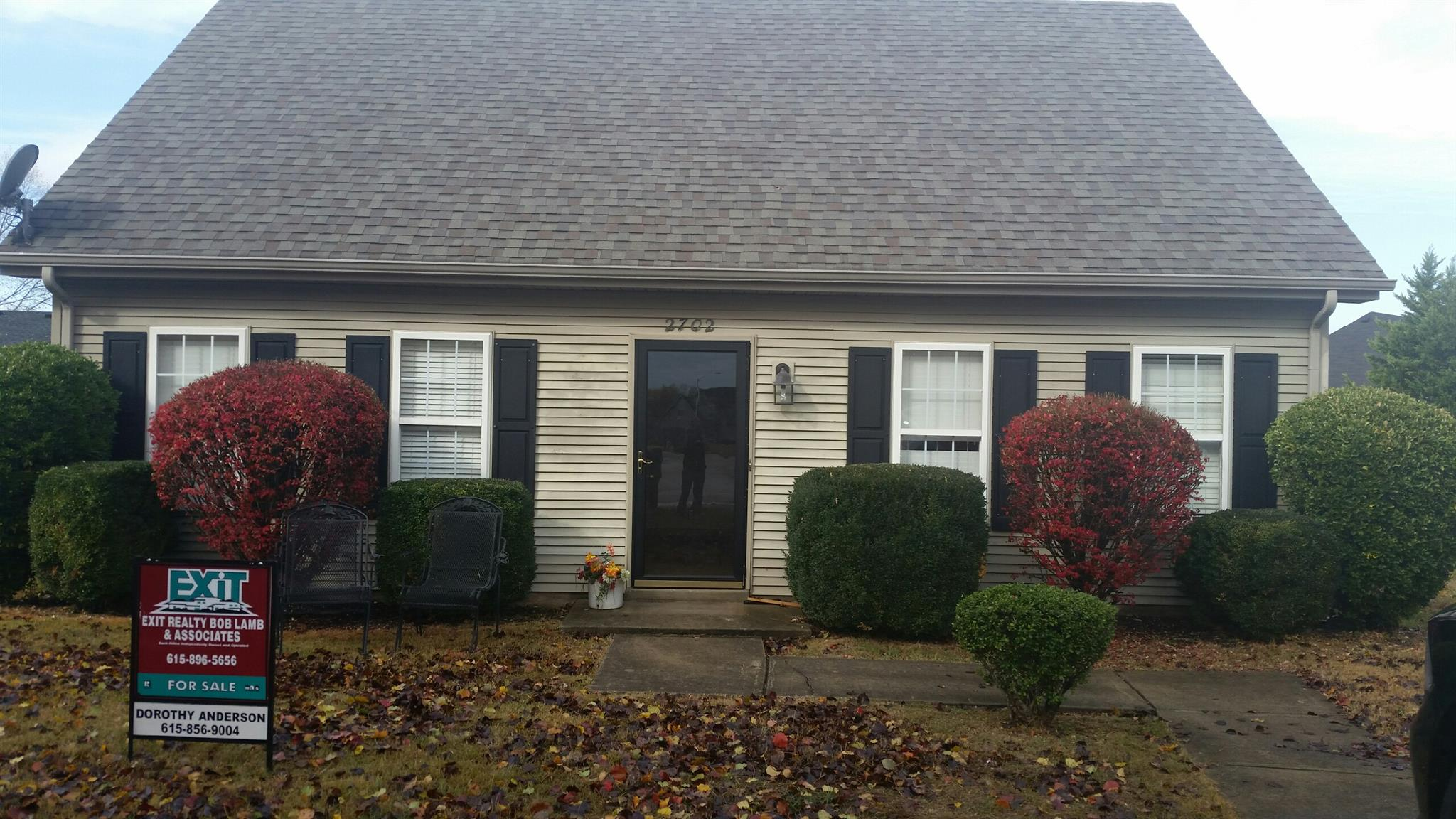 Photo of 2702 Painted Pony Dr  Murfreesboro  TN
