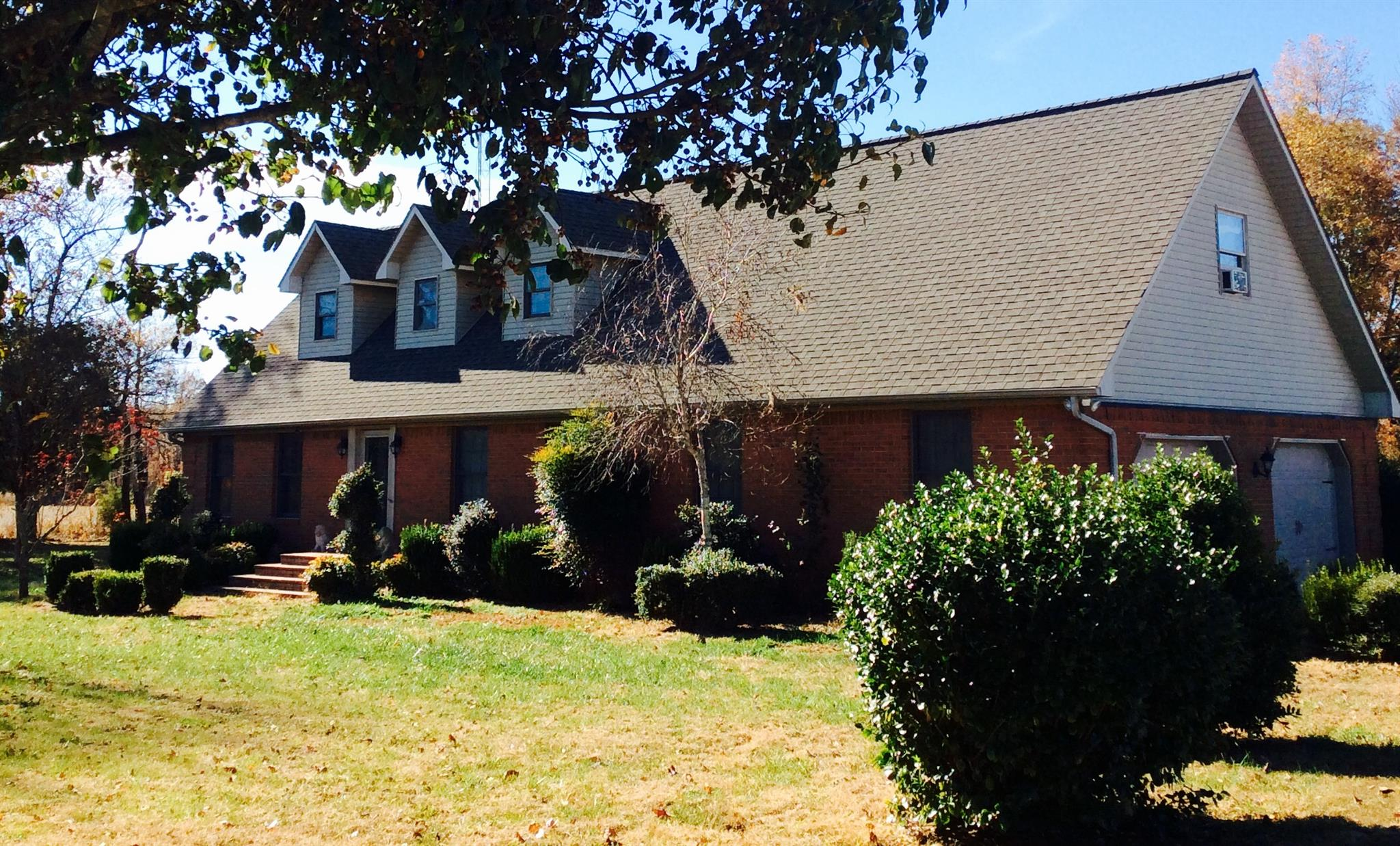 Photo of 12135 Old Paris Murray Rd  Puryear  TN