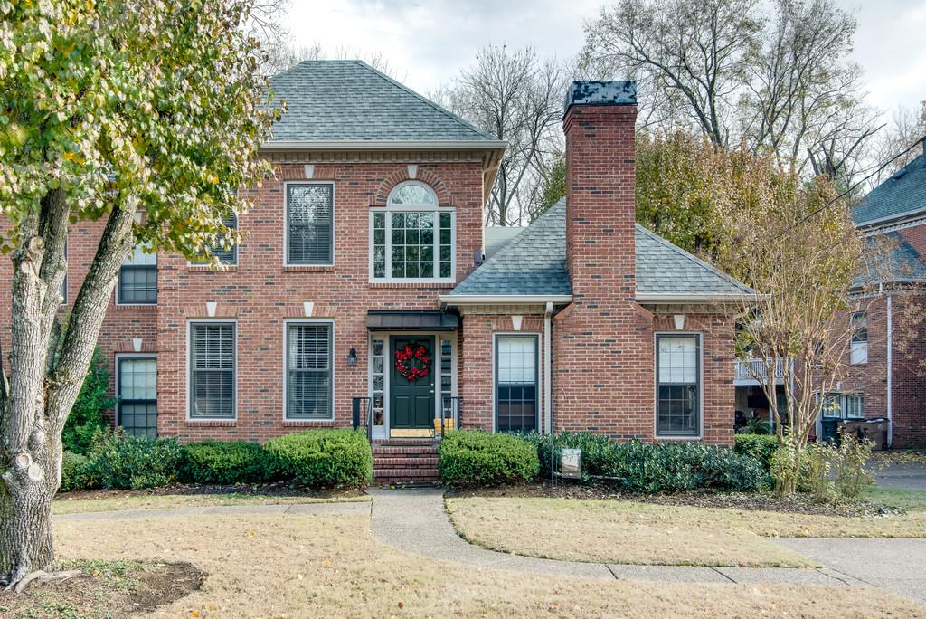 Photo of 3824 Woodmont Ln  Nashville  TN