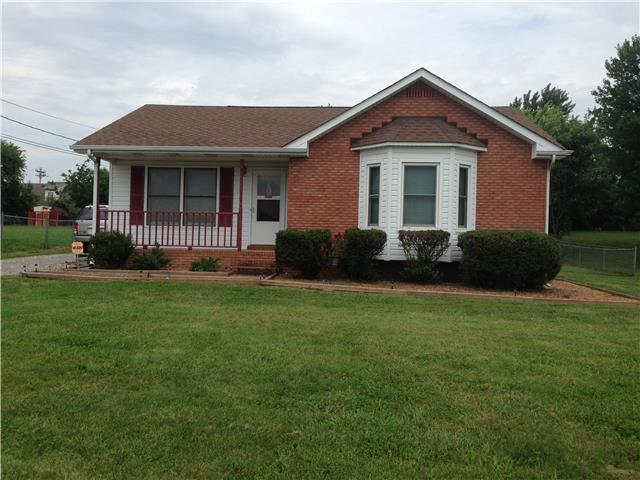 340 Hugh Hunter Rd, Oak Grove, KY 42262