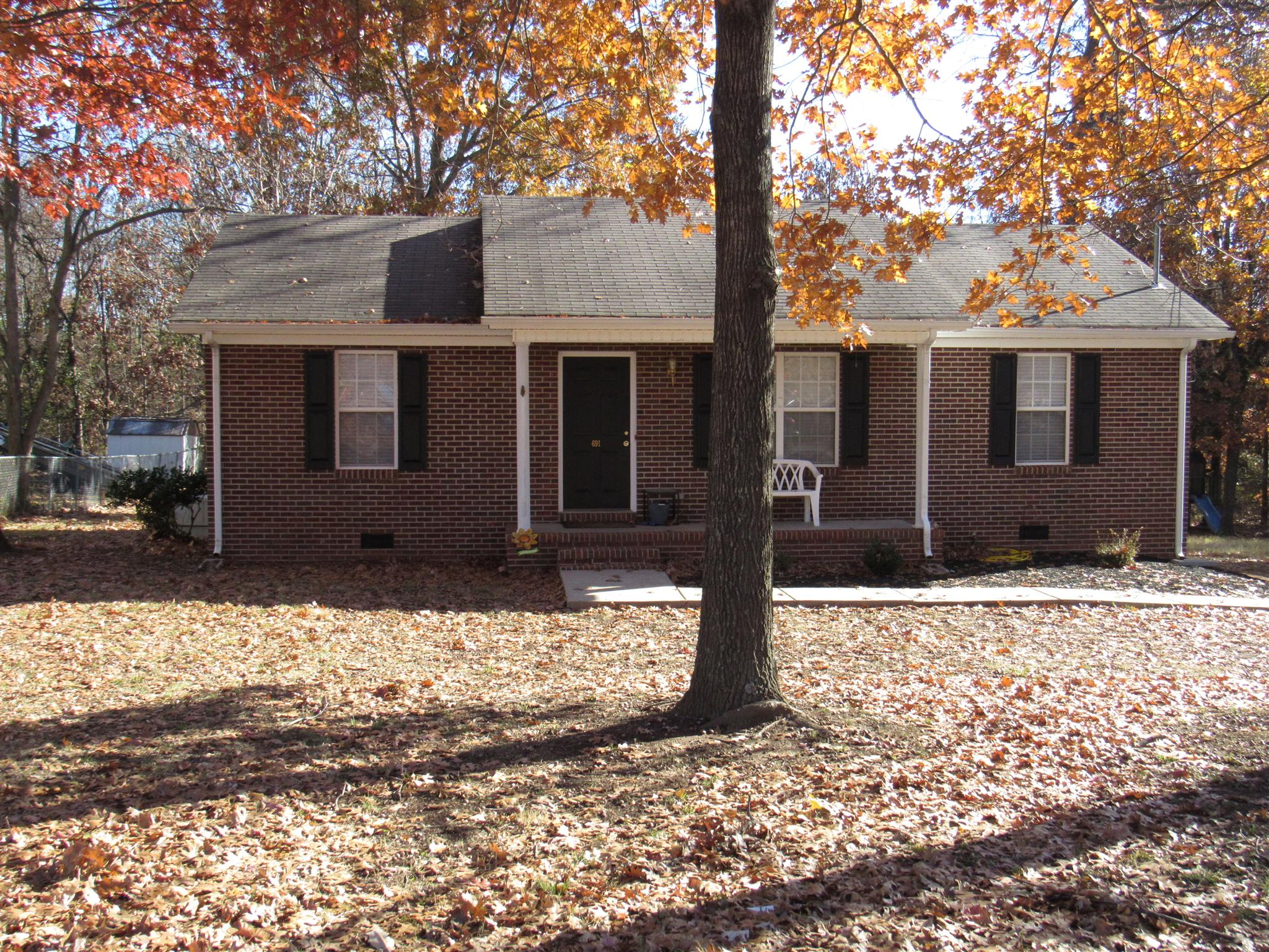 Photo of 691 Douglas Ave  Lewisburg  TN
