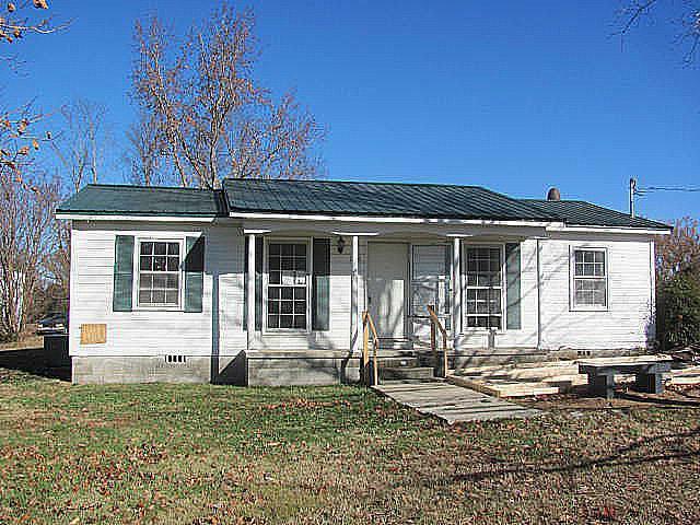 Photo of 206 Vanntown Rd  Flintville  TN