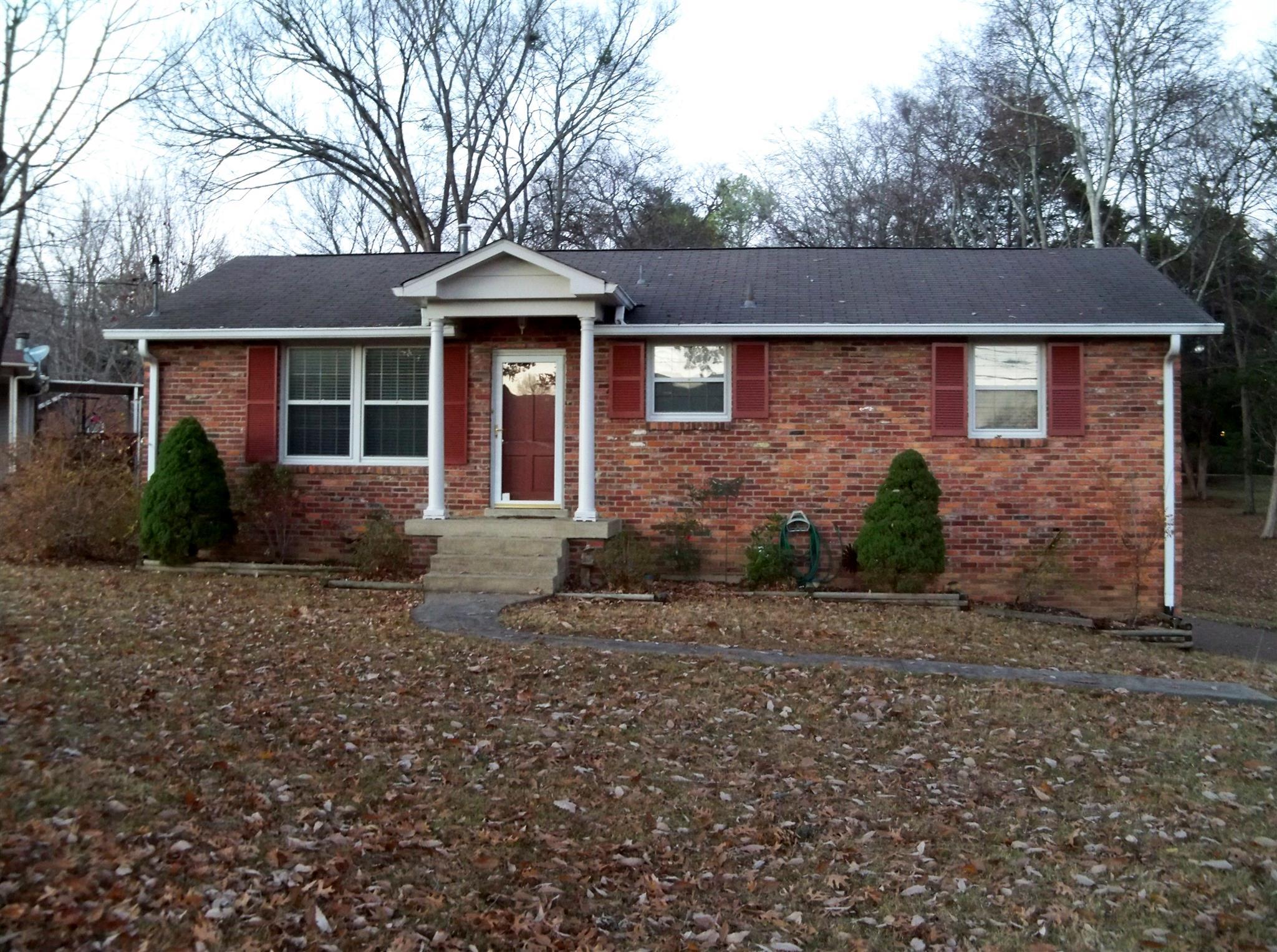 Photo of 522 Bellevue Rd N  Nashville  TN