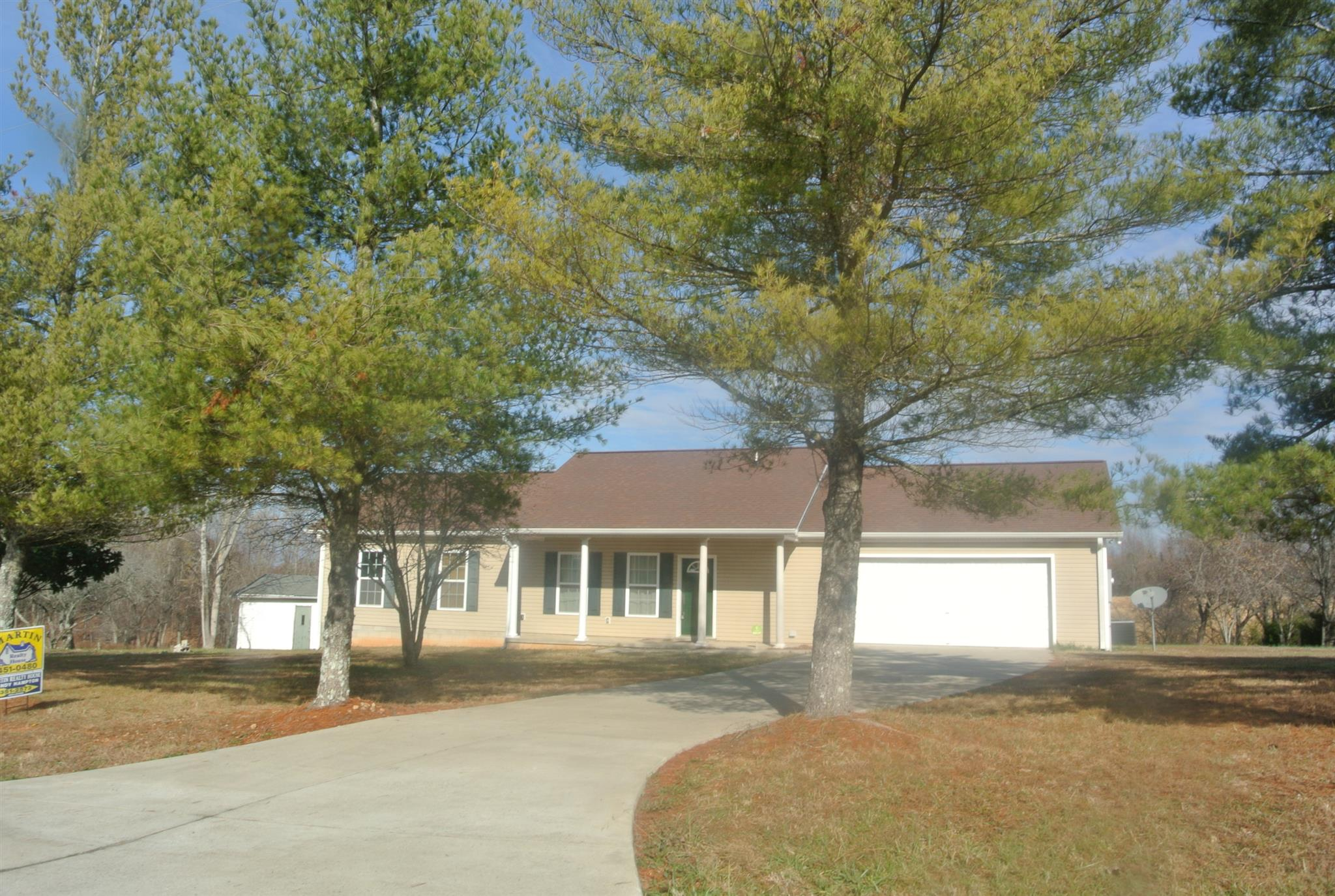 Photo of 525 Womack Rd  Bethpage  TN