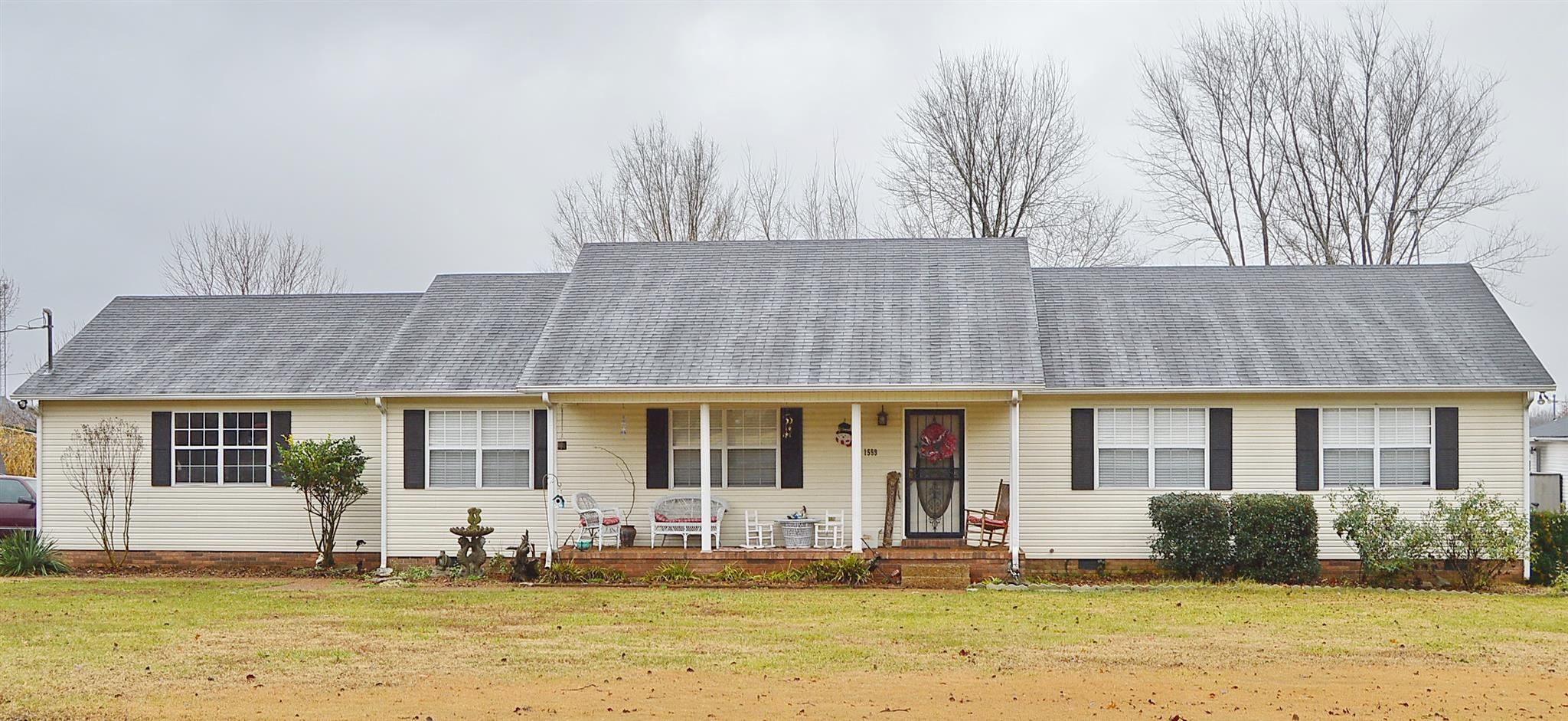 Photo of 1559 Powell Ln  Lewisburg  TN