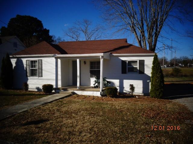 Photo of 210 Walker St  McMinnville  TN