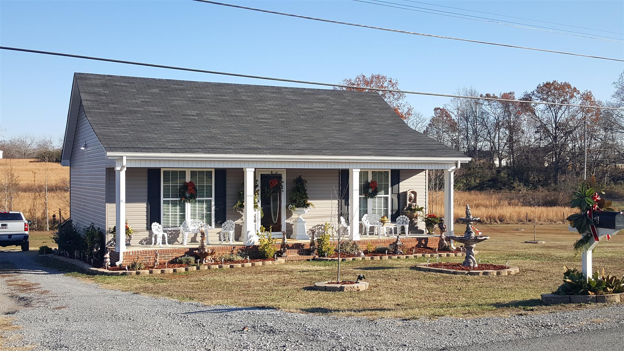 Photo of 38 Saddleford Dr  Fayetteville  TN