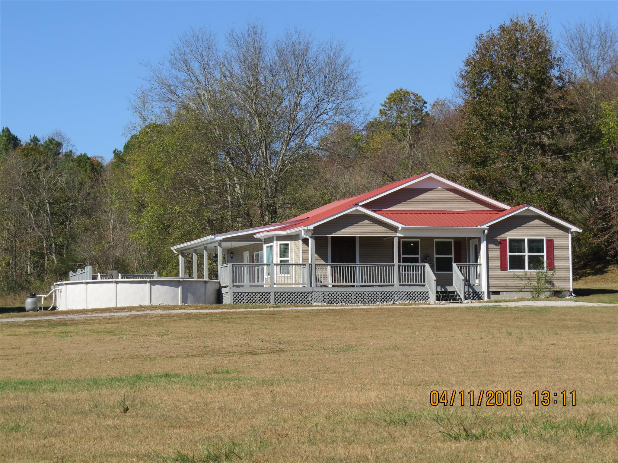 Photo of 8310 Dog Creek Rd  Primm Springs  TN
