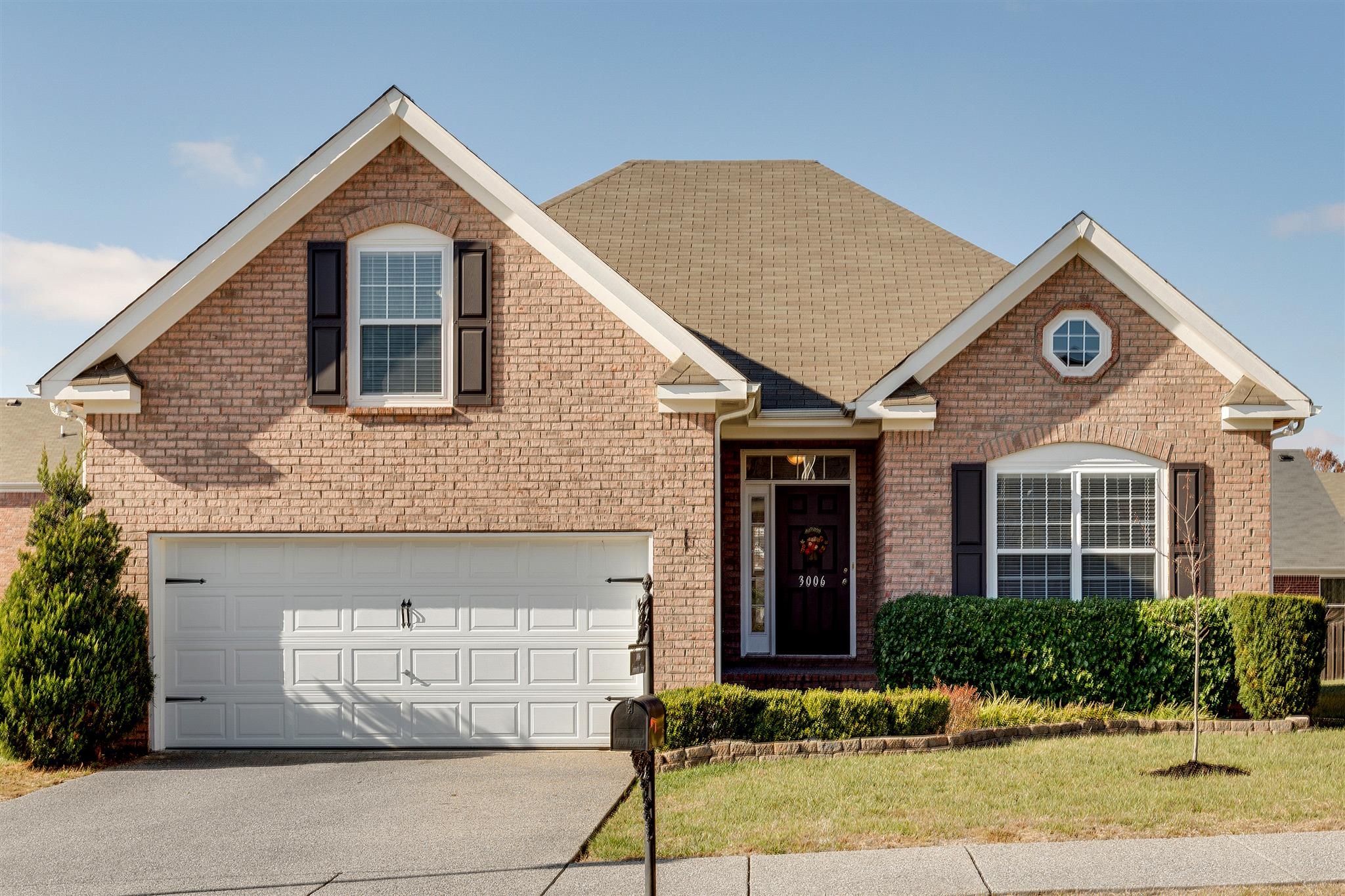 Photo of 3006 Sommette Dr  Spring Hill  TN