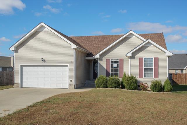 3708 Jolene Ct, Clarksville, TN 37040