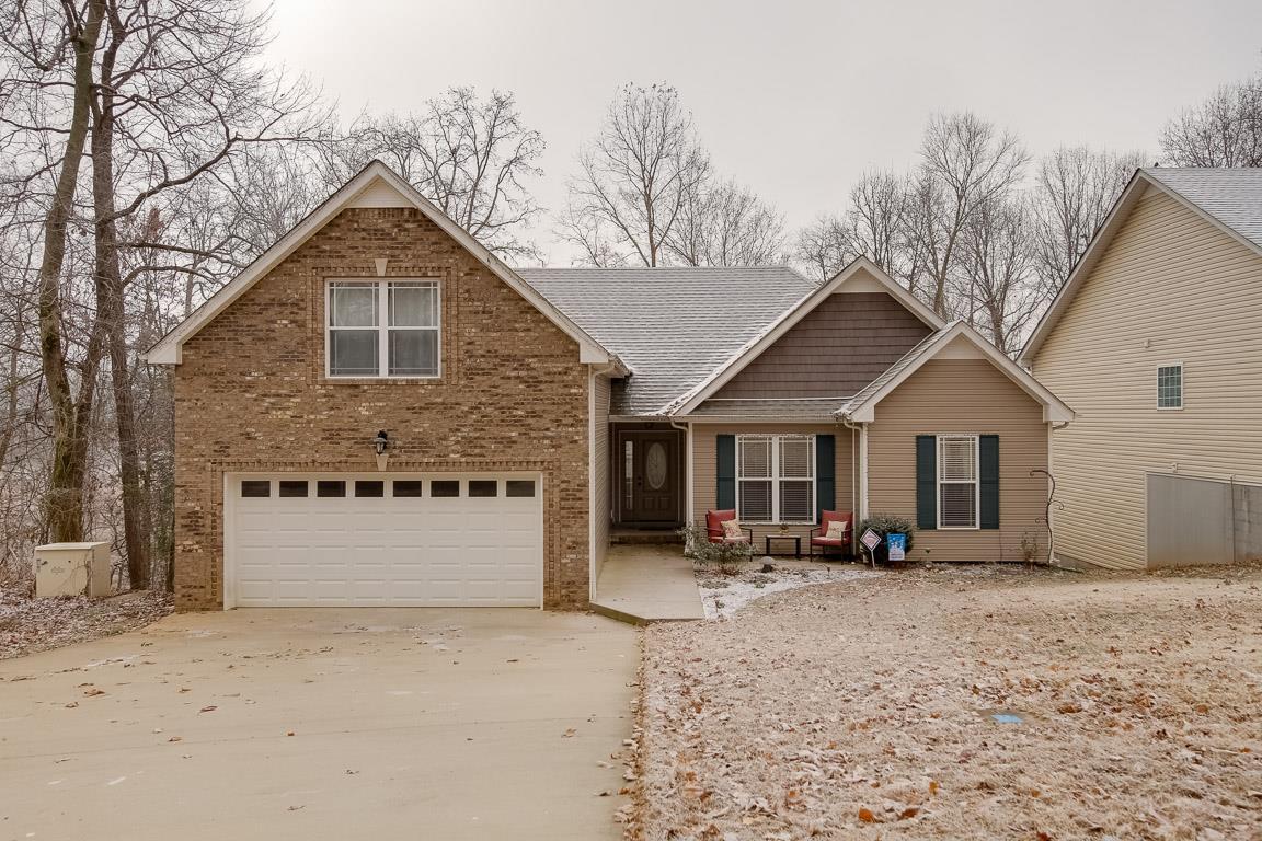538 Current Rd, Clarksville, TN 37040