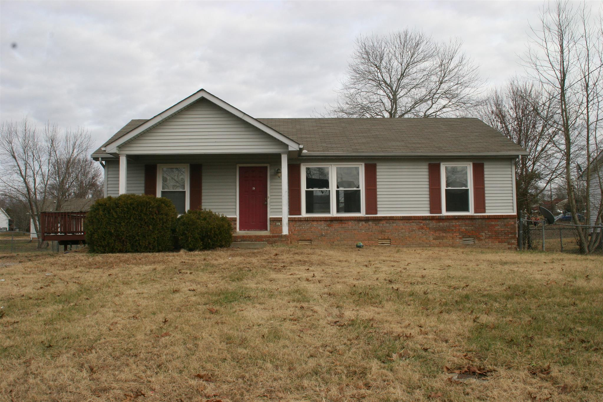 Photo of 589 Joshua Dr  Clarksville  TN