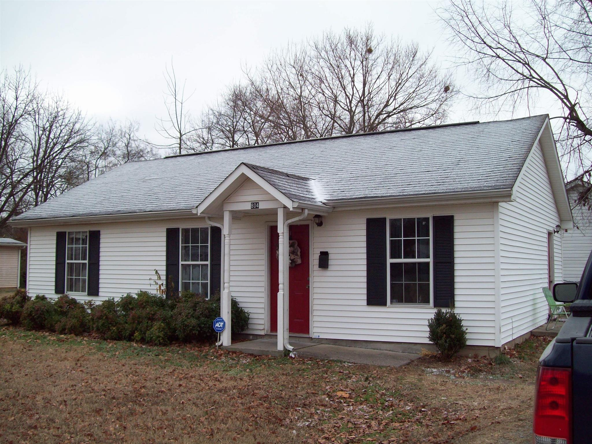 Photo of 804 Minor St  Murfreesboro  TN