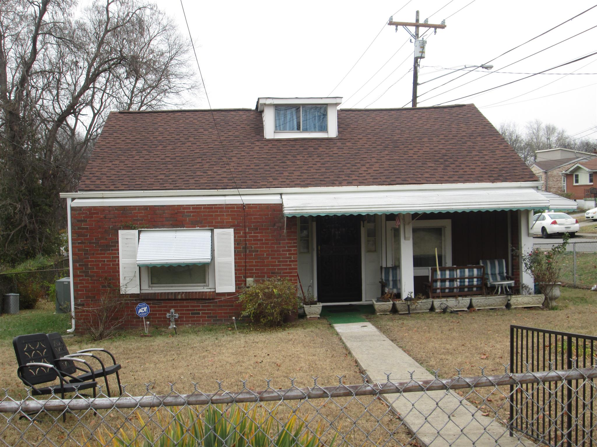 Photo of 2400 14Th Ave N  Nashville  TN