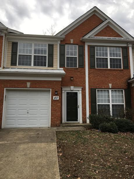 Photo of 601 Old Hickory Blvd Unit 40  Brentwood  TN