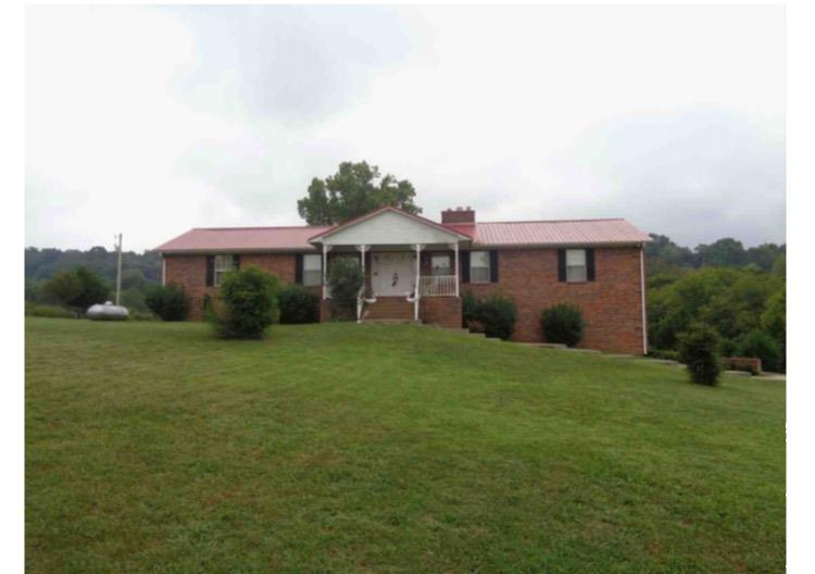 Photo of 3897 Booker Ridge Rd  Mount Pleasant  TN