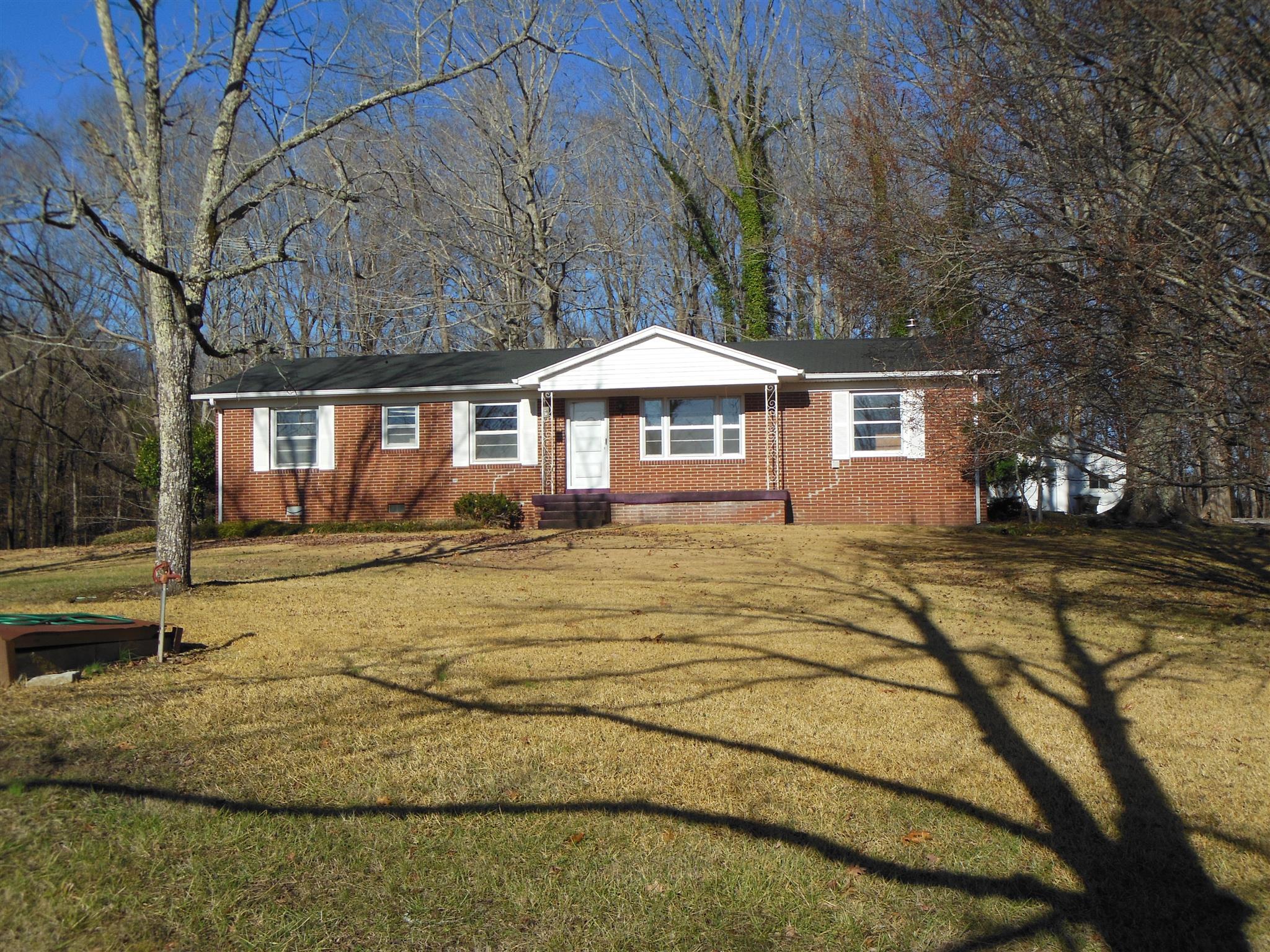 Photo of 2082  Cornersville Hwy  Lewisburg  TN