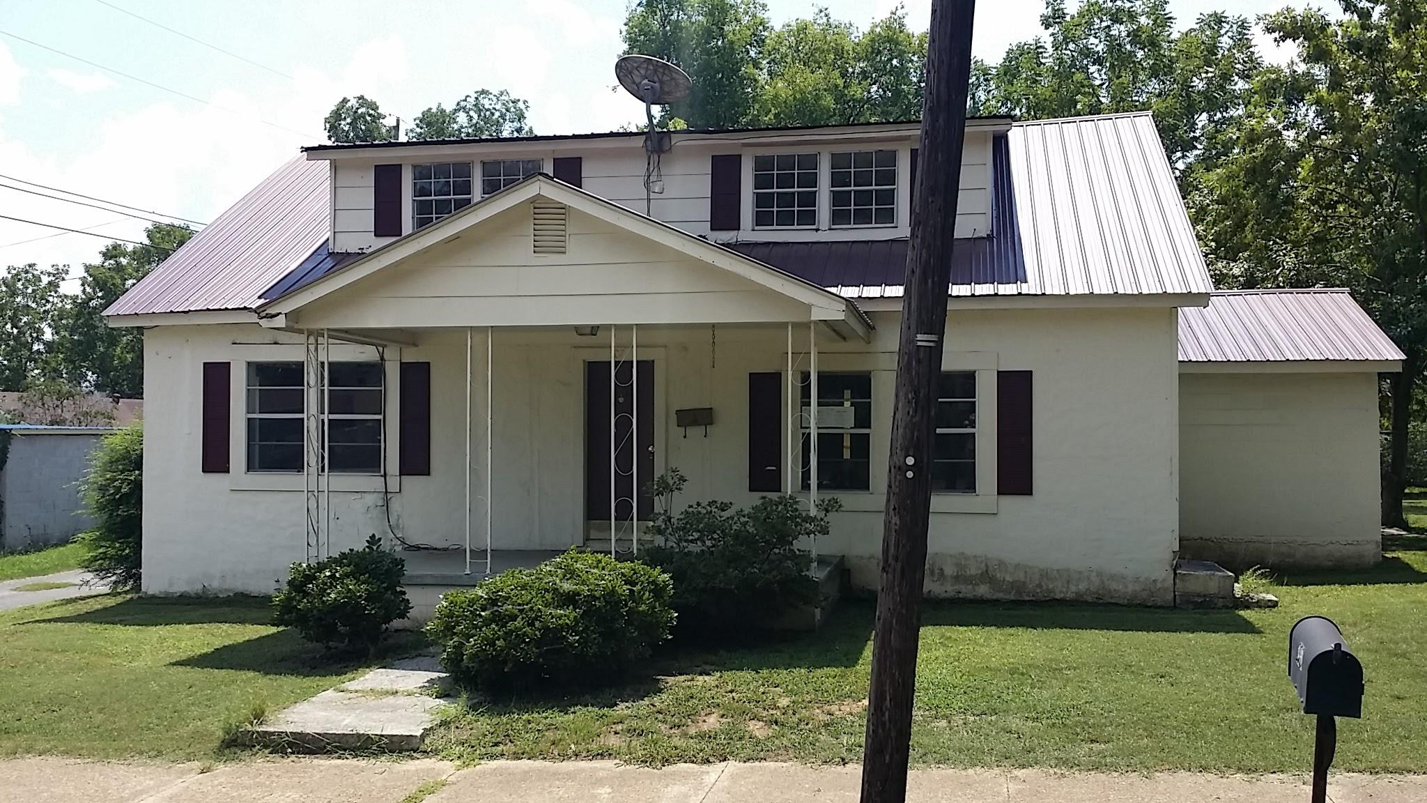 Photo of 307 2Nd St  South Pittsburg  TN