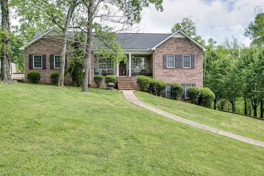 Photo of 283 Emily Ln  Bell Buckle  TN