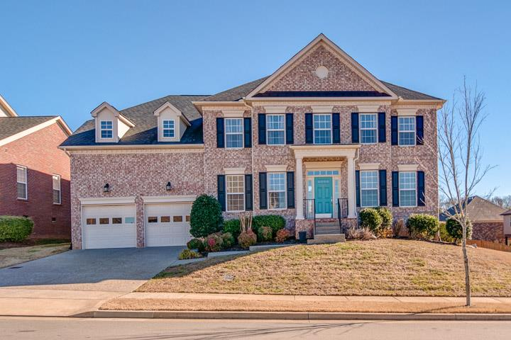 Photo of 8821 Ivy Mount Ln  Nolensville  TN