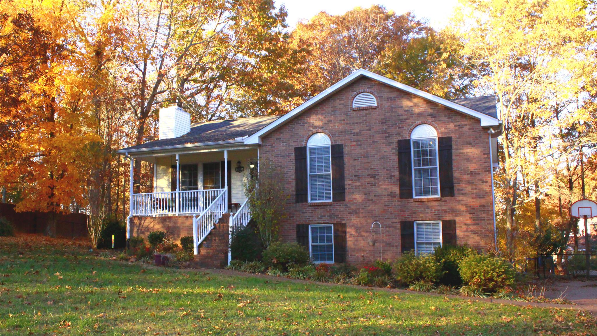 303 Allers Dr, White House, TN 37188